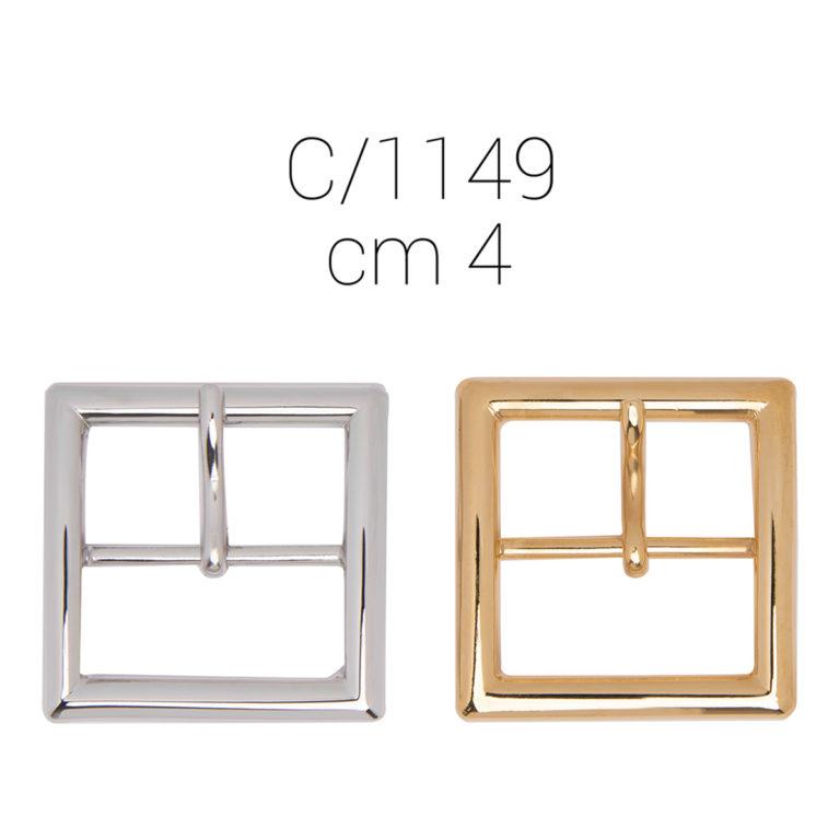 fibbia-modello-C-1149