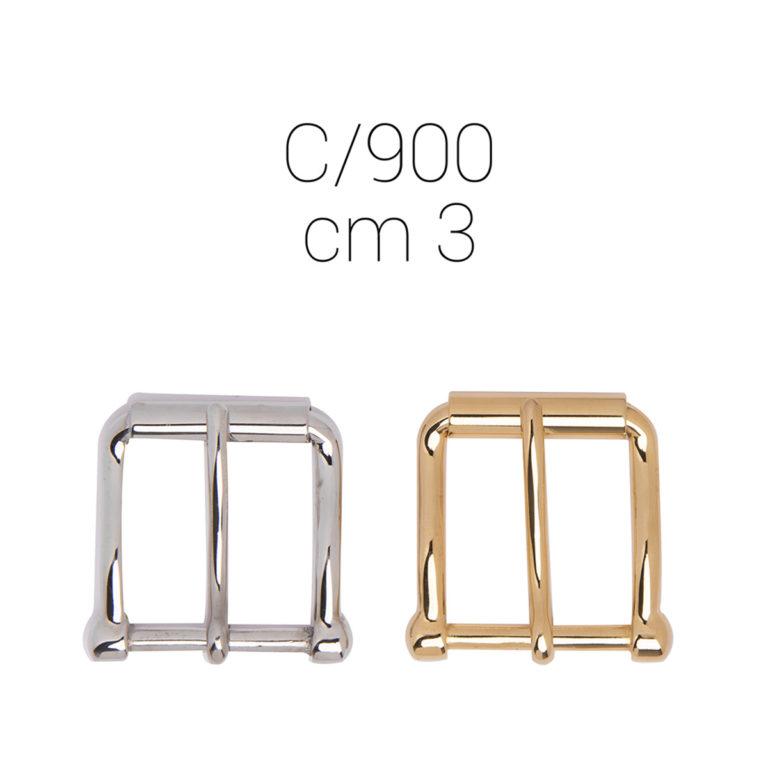 fibbia-modello-C-900
